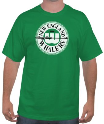 New-England-Whalers-tshirt-green