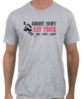 gordie-howe-hat-trick-heather-grey-tshirt