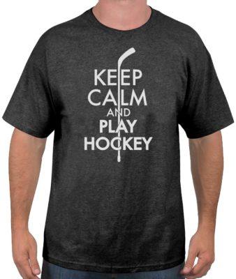 keep-calm-play-hockey-charcoal-heather-tshirt