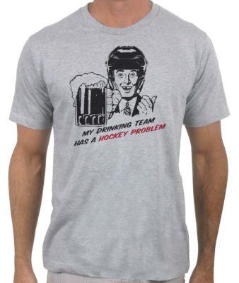 my-drinking-team-has-hockey-problem-heather-grey-tshirt
