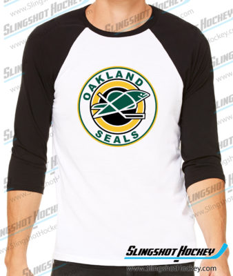 oakland-seals-raglan-black-white