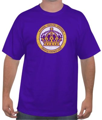 triple-crown-line-purple-tshirt